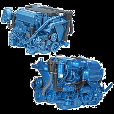 175 - 320 HP