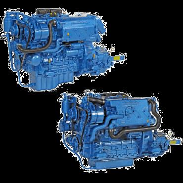 38 - 50 HP