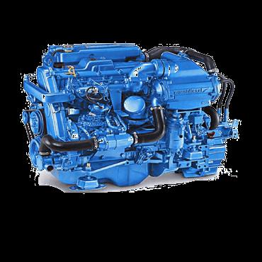 4.380HE 175HP