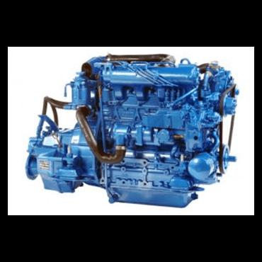 N4.60HE 60HP
