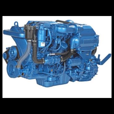 T6.300HE 300HP