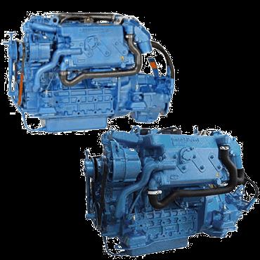 60 - 100 HP