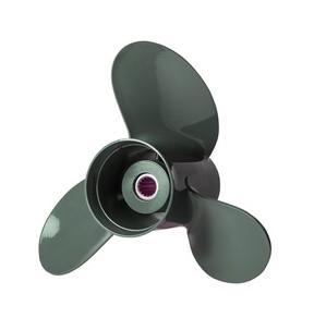 Aluminium propellers