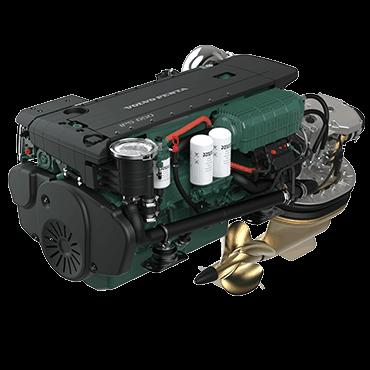 D6 E-F IPS400-600