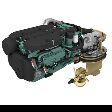 IPS engines
