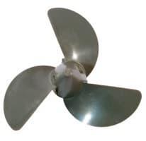 Plastic  Propeller